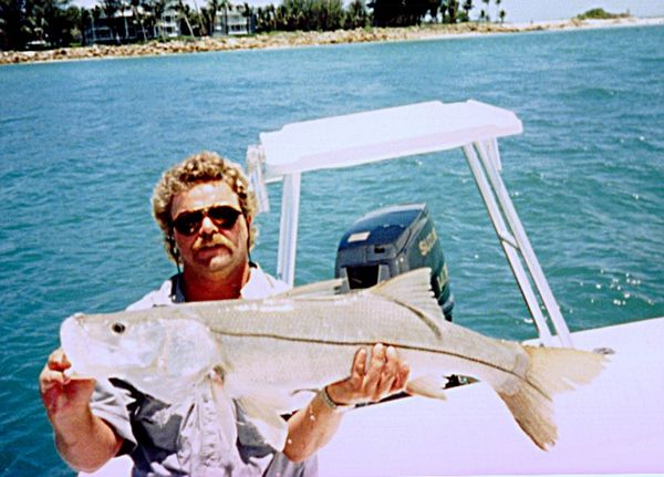 Sw florida fishing report for Cape coral fishing report