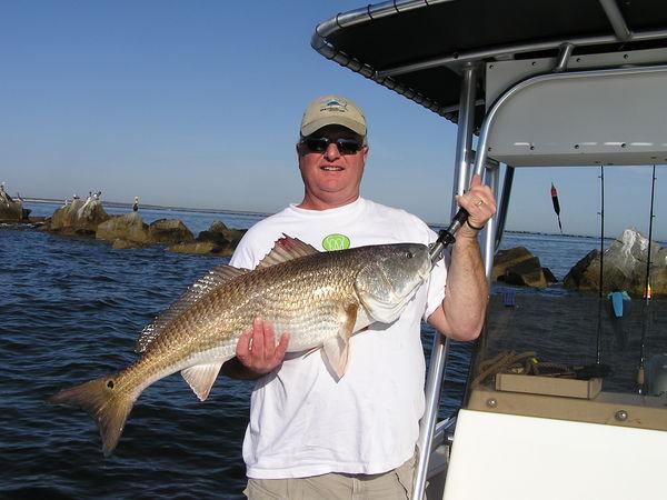 fishing report jacksonville fl