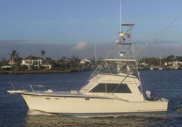 Fort Lauderdale Fishing Multi Boat Charters