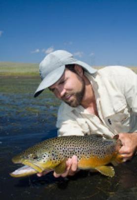 Southwest montana fishing report for Bozeman fishing report