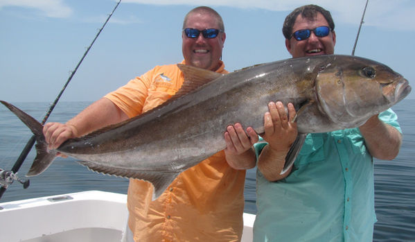 Gulf shores fishing in the fall for Gulf shores fishing report