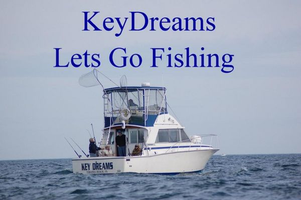 Keydreams march report april forcast 2011 lower for Lower chesapeake bay fishing report