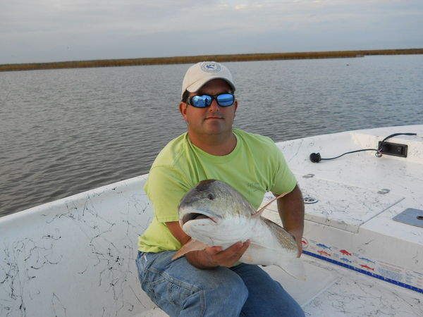 Goin 39 coastal charters of biloxi mississippi is on the fish for Ms fishing report