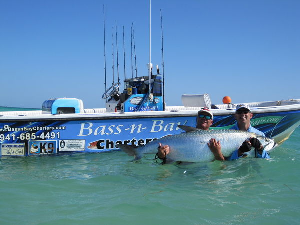 2 25 2014 tampa bay fishing report for Cedar key fl fishing