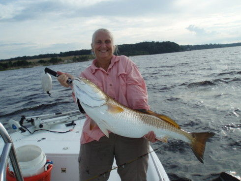 inshore nearshore report jacksonville area waters