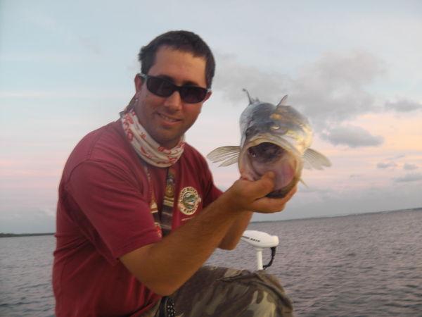 Fort pierce and stuart fishing report for Stuart fishing report