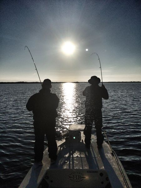 Find fishing guides charters for Brian s fishing supply