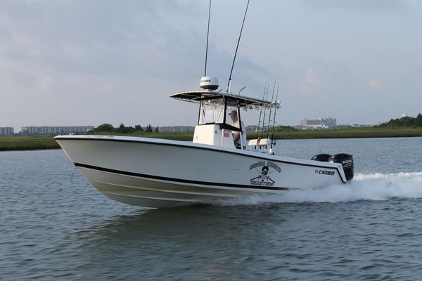 topsail beach wrightsville beach fishing charters