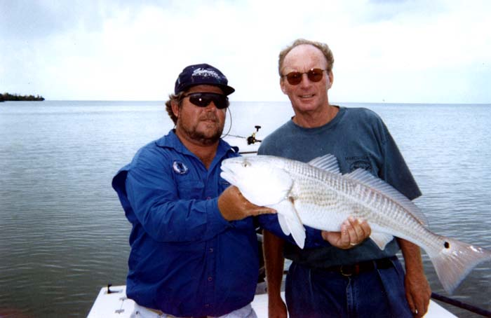 Capt dave prickett 941 695 2286 for Captain dave s fishing
