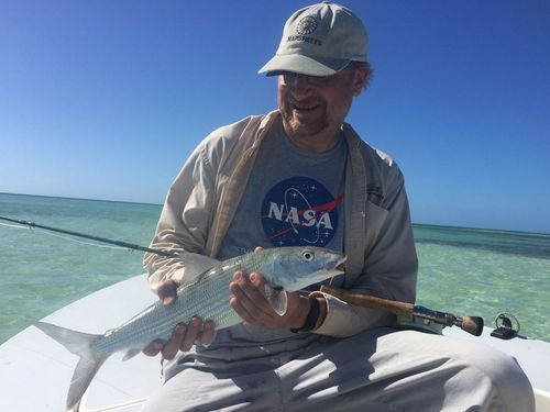 Fishing key west fl cyberangler photo gallery for Bone fishing key west
