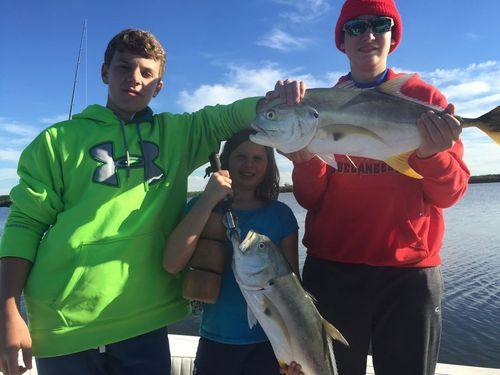 Fishing charters tampa florida cyberangler photo gallery for Fishing charters tampa