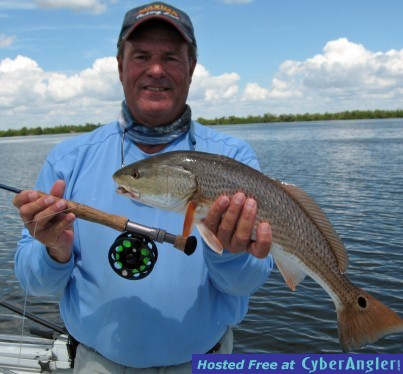 Redfish/Al White