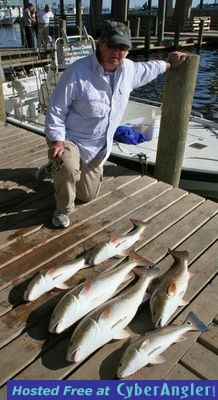 Big redfish black drum are at islands now for What time will the fish bite today
