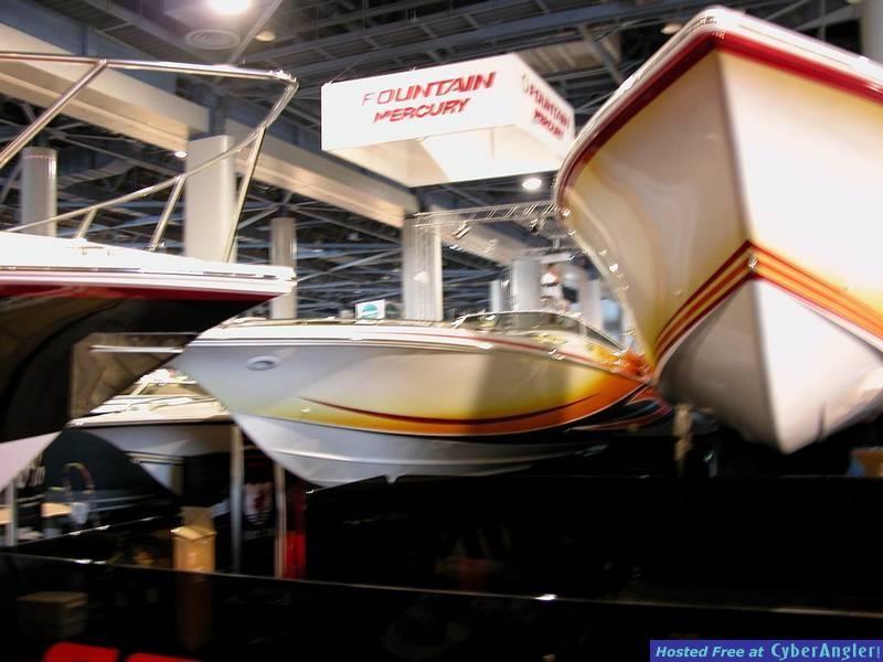 2005 Miami Boat Show