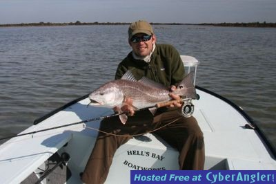 Tampa bay and west gulf coast fly fishing report for Gulf coast fishing report