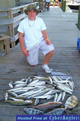 Plenty of fish twenty redfish yesterday afternoon for Plenty fish com