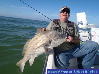 Light tackle big fish in shallow water game on for Big fish games phone number