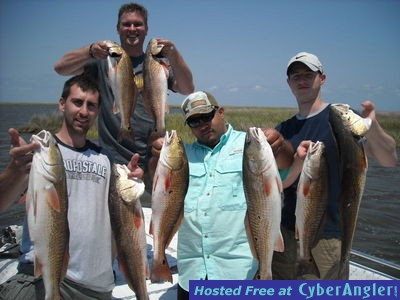 Still windy still catching 39 em in hopedale la for Hopedale fishing report