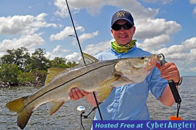 Unusual weather pattern finally lifting in southwest florida for Florida free fishing days