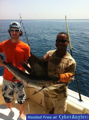 Fort lauderdale driftfishing sportfishing lady pamela 2 for Drift fishing fort lauderdale