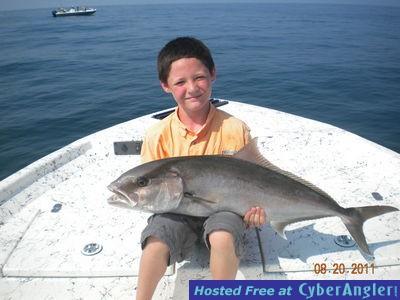 Destin Navarre Pensacola Florida Inshore Fishing Report