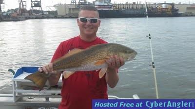 Cooooooooooool for Fishing report jacksonville fl