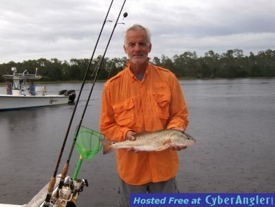 Cape fear guide fishing for Buzzards bay fishing report