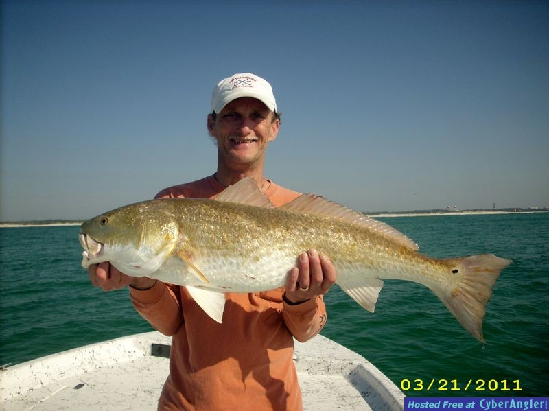 Emerald Coast Fly Fishing & Pensacola-Guide-Service
