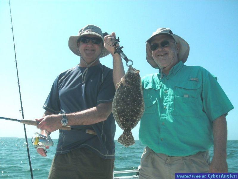 Bonus Flounder