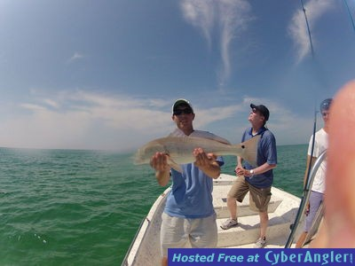 Emerald coast fly fishing pensacola guide service for Tides for fishing pensacola