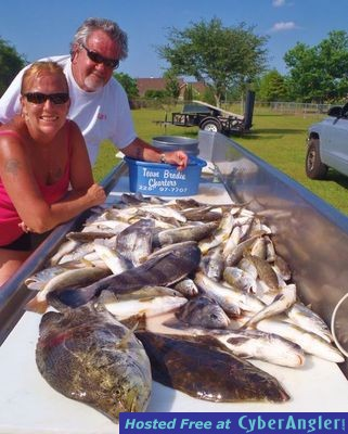 Hot inshore fishing continues in biloxi mississippi for Whiting fish florida