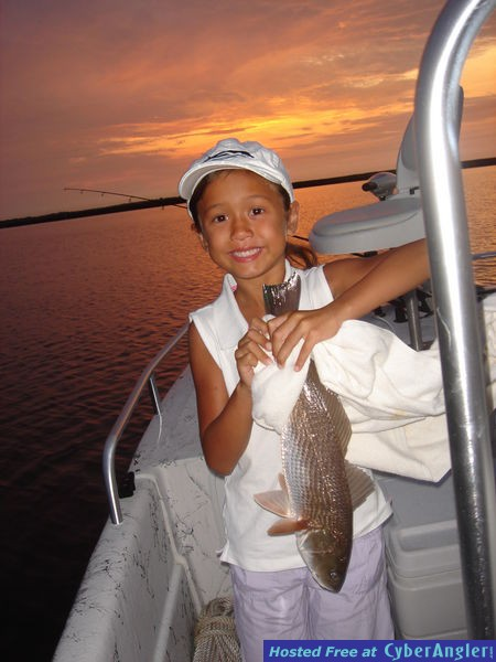 Jax Redfish