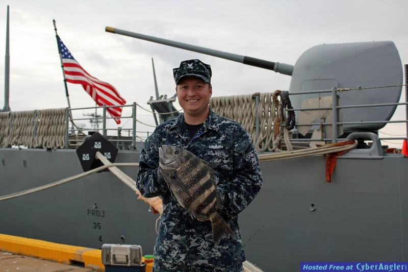 USS Philippine Sea (CG 58) - Mayport Naval Station, Jacksonville, FL