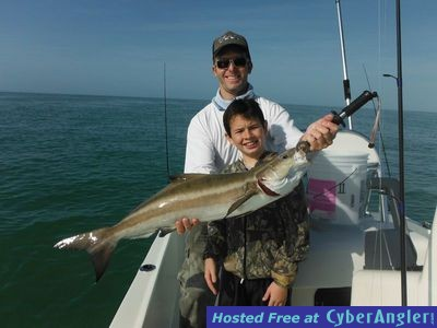 1 8 2013 january key largo fishing report gulf for Key largo fishing report