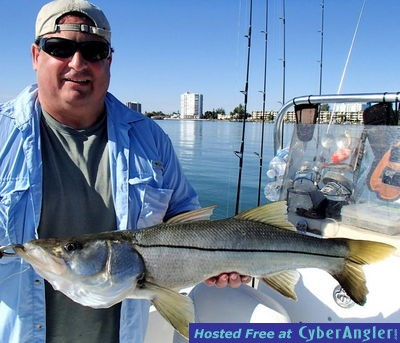February south florida fishing report for Southeast florida fishing report