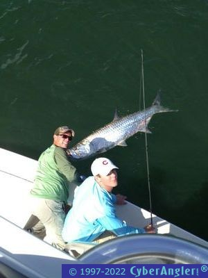 Its getting hot in tampa bay for How much is a saltwater fishing license in florida