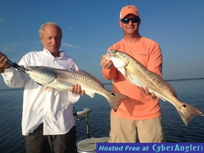 Mosquito lagoon and new smyrna beach for New smyrna fishing report