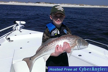 Fall fishing has arrived pensacola fishing charters for Tides for fishing pensacola