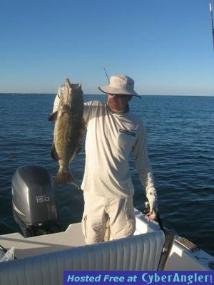 Key largo fishing report 2 21 14 offshore inshore reef fishing for Key largo fishing report