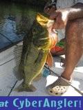 Miami Fresh Water Fishing