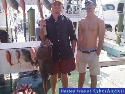 Fishing 3 19 2014 for Destin fl fishing report