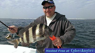 Spring break fishing is about to kick off pensacola fishing for Fishing bob slot machine