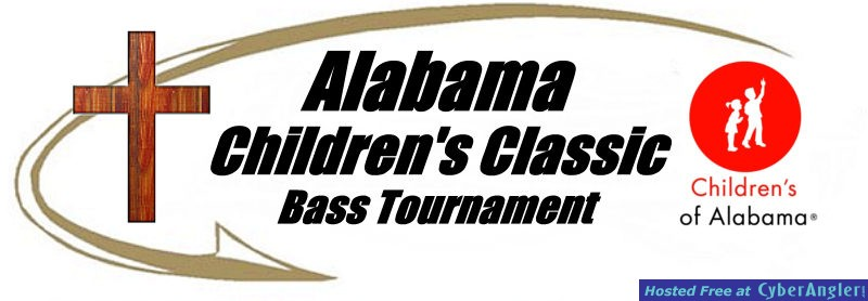 Alabama Children's Classic Bass Tournament
