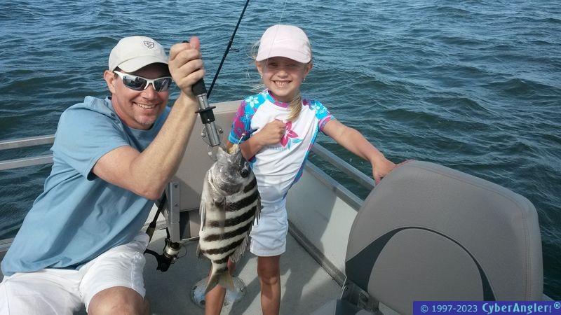 Inshore Fishing Stuart, FL