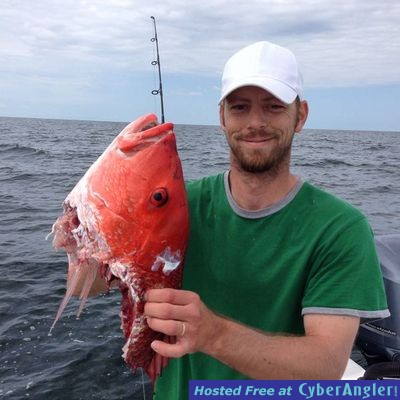 May fishing report pensacola fl for Pensacola bay fishing