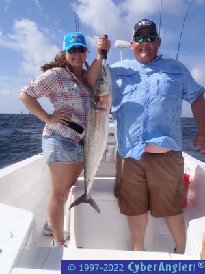 Offshore fishing report panama city fl for Panama city fl fishing report