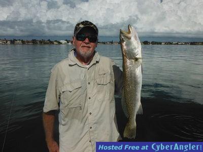 Sarasota fishing report capt jim klopfer 7 19 2014 for Sarasota fishing report