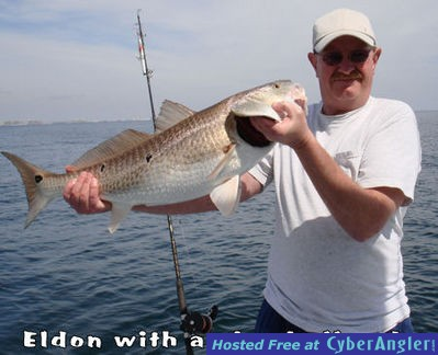 Gulf shores and orange beach fishing in march for Orange beach fishing report