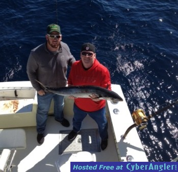 Fort lauderdale hollywood fishing report for Hollywood florida fishing