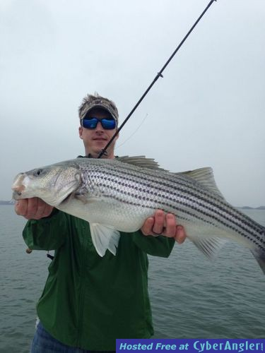 Lake hartwell fishing report and june forecast for Lake hartwell fishing report